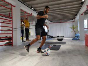 Kine antwerpen kinesisten merksem sport